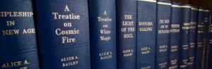 Alice Bailey boeken