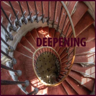 Deepening
